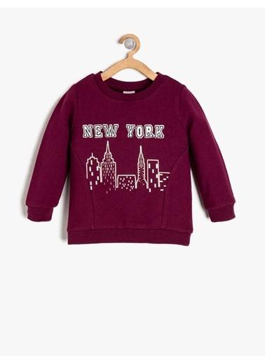 Koton Kids Sweatshirt Renkli